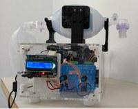 Professores do DAELN participam de rede de pesquisa para contribuição na manufatura distribuída de ventiladores mecânicos não invasivos de baixo custo